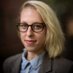 Meribah Knight : Growth & Development Reporter